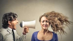 Einseitige Kundenbeziehung mit viel Wind