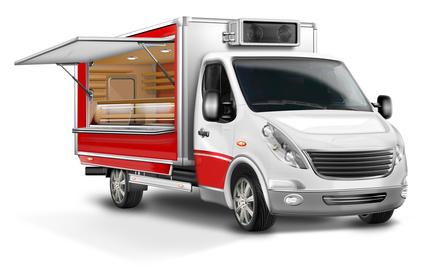 Lohnt sich ein mobiler Verkaufsstand oder Imbisswagen?