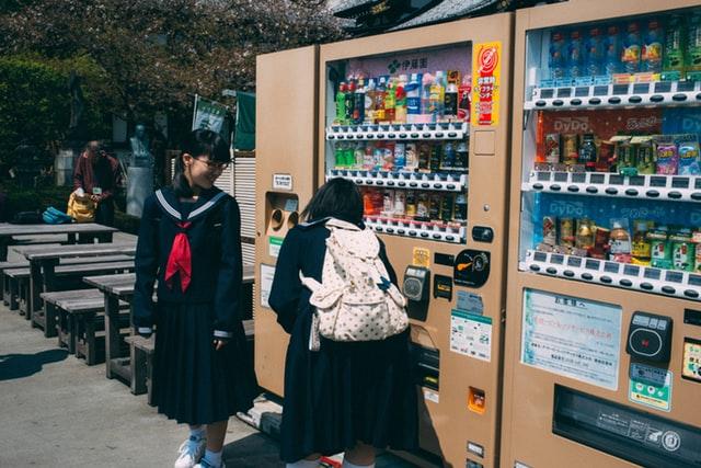 Verkaufsautomat aufstellen – die kundenfreundliche Lösung?